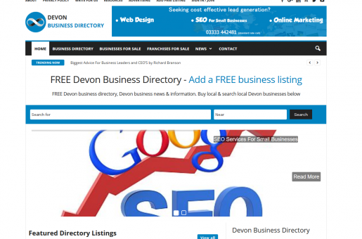 free-devon-business-directory